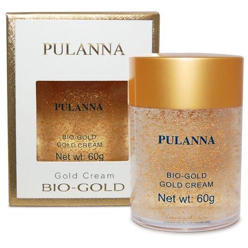 Крем PULANNA Bio-Gold cream крем для рук pulanna pulanna mp002xw0fqz7