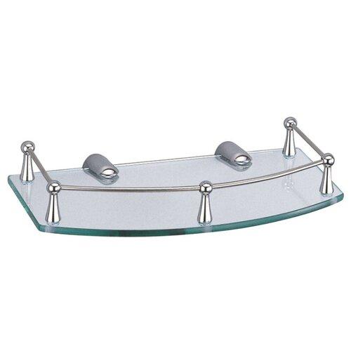 Полка WasserKRAFT K-588 полка для ванной комнаты wasserkraft k 588