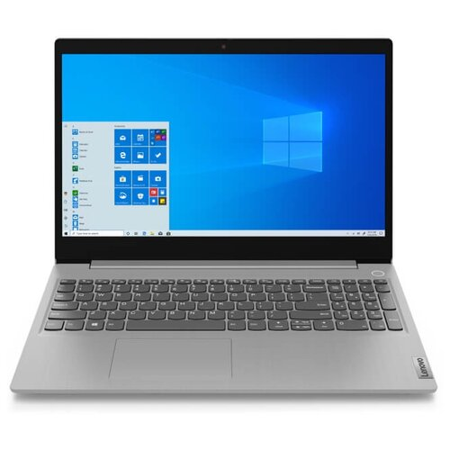 Ноутбук Lenovo IdeaPad 3 15 ноутбук