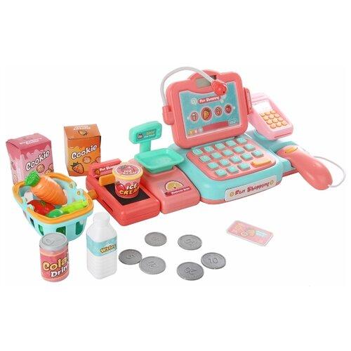 Касса Veld Co 82163 veld co игрушечный трек 57973