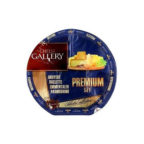 Сыр Cheese Gallery Сырная cheese gallery сыр чеддер 50% нарезка 150 г