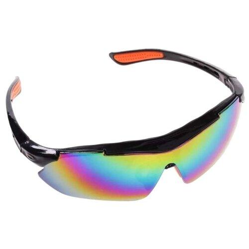 Очки DDE 647-642 очки защитные dde желтые