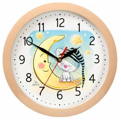 Фото - Часы настенные кварцевые Вега будильник вега б 2 006
