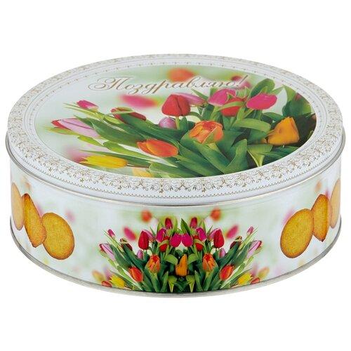 Печенье Monte Christo Тюльпаны