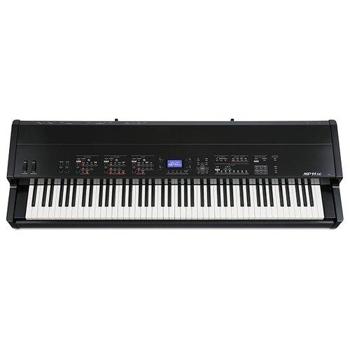 Цифровое пианино KAWAI MP-11SE цифровое пианино kawai es 8 black