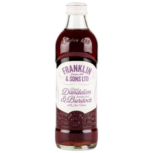 Напиток газированный Franklin & franklin