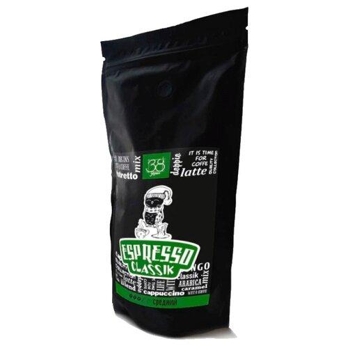 Кофе в зернах Чайкофф Эспрессо