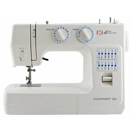 Швейная машина Comfort 30 мастерок курс 4918