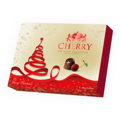 Набор конфет Carla Cherry Merry carla f балетки