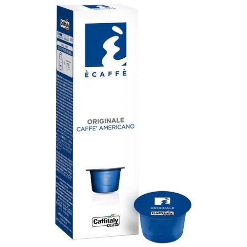 Кофе в капсулах Caffitaly