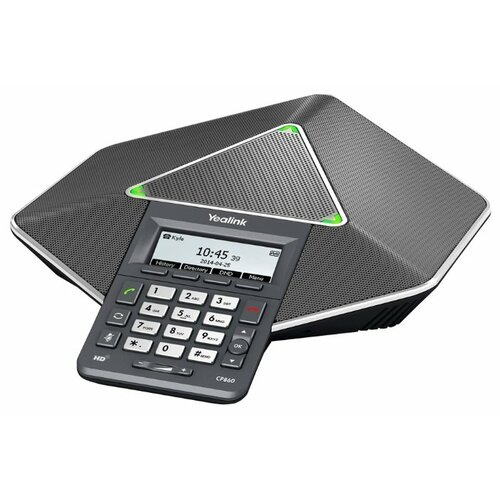 VoIP-телефон Yealink CP860 телефон