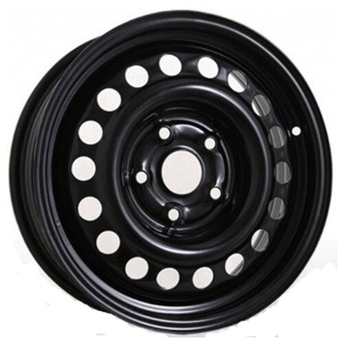 Фото - Колесный диск Trebl X40009 колесный диск trebl 53a36c