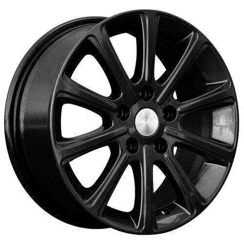 Фото - Колесный диск SKAD Милан колесный диск skad гемма