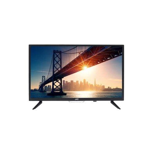 Фото - Телевизор JVC LT-24M485 24 2019 телевизор жк jvc lt 24m585w 24 smart tv белый