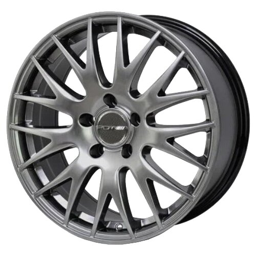 Фото - Колесный диск PDW Wheels Savor колесный диск pdw wheels 8014 fs3