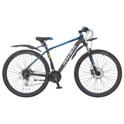 Горный (MTB) велосипед RUSH HOUR LS 985 Disc AL