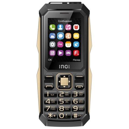Телефон INOI 246Z телефон