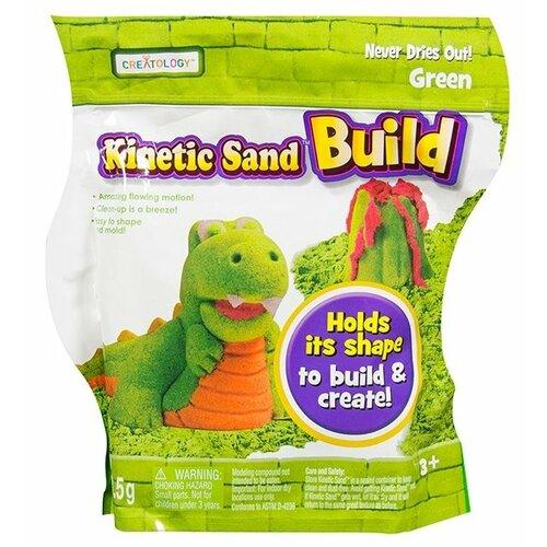 Кинетический песок Kinetic Sand kinetic sand 71417 const кинетик сэнд игровой набор c формочками 285 г