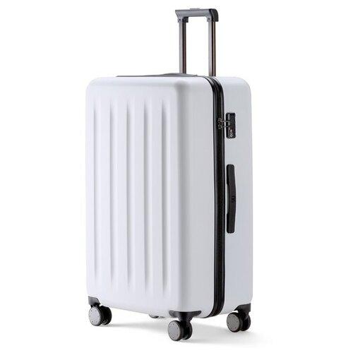 Чемодан Xiaomi Mi Trolley 90 чемодан xiaomi mi trolley 90 points 24 61x41x25cm 64l black
