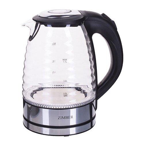 Чайник Zimber ZM-11243 чайник электрический zimber zm 11216