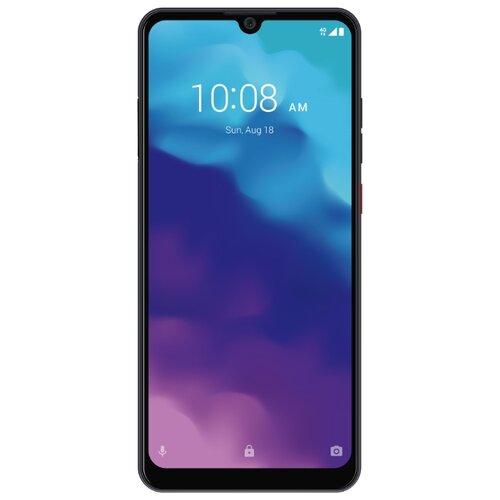 смартфон zte blade v10 vita 3 64gb blue Смартфон ZTE Blade A7 2020 3 64GB