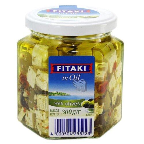 Сыр Kaserei Champignon брынза дар гор сыр брынза с чёрными и зелёными плодами оливы в масле 40% 250 г