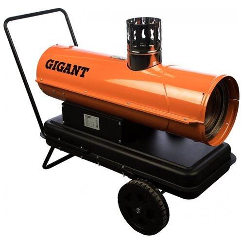 Дизельная тепловая пушка GIGANT DHG 20 ID
