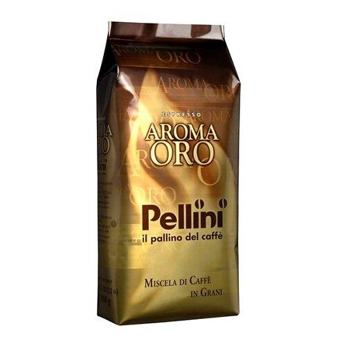 Кофе в зернах Pellini Aroma Oro