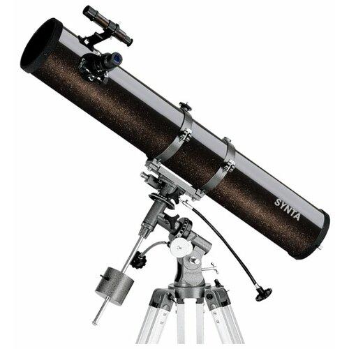 Фото - Телескоп Synta BK 1149EQ1 телескоп synta bk909eq2