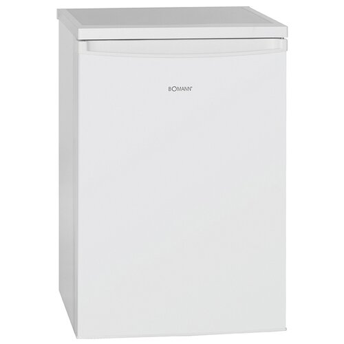 Холодильник Bomann VS 2185 weis хлебопечка bomann cb 594 weis