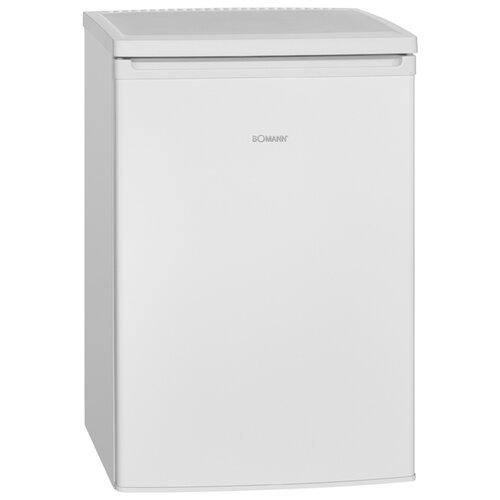Холодильник Bomann KS 2198 weis хлебопечка bomann cb 594 weis