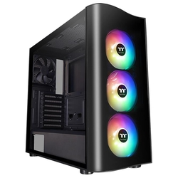 Компьютерный корпус Thermaltake View 23 TG ARGB CA-1M8-00M1WN-00 Black