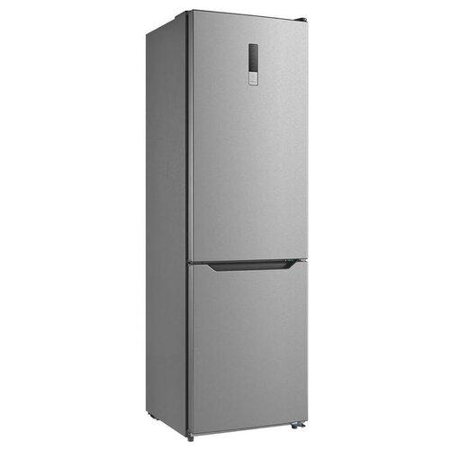 Холодильник Zarget ZRB 485NFI холодильник zarget zrs 65w