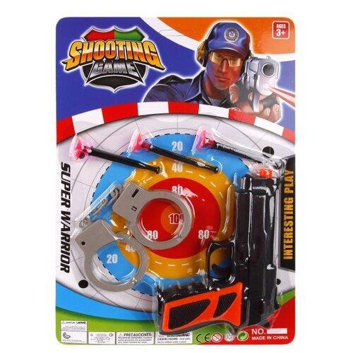 Игровой набор Наша игрушка 755-4
