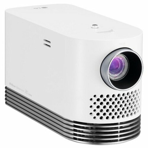 Фото - Проектор LG HF80JS проектор