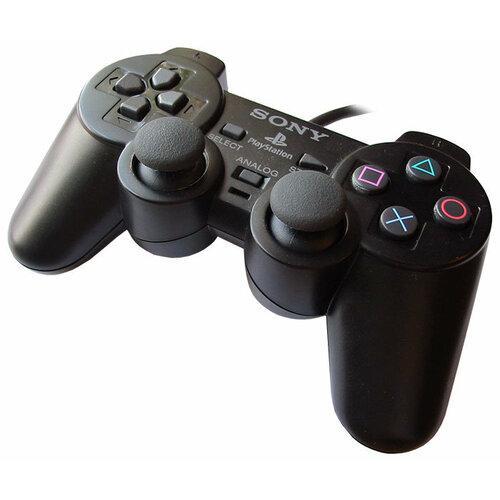 Геймпад Sony DualShock 2 геймпад nintendo switch pro controller