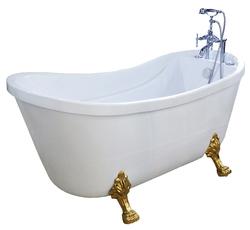 Ванна Comforty АХ-915 акрил