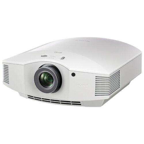 Фото - Проектор Sony VPL-HW45ES W проектор sony vpl phz10