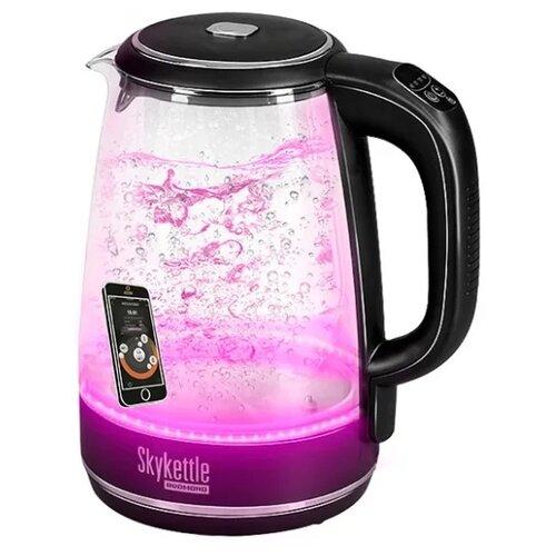 умный чайник светильник redmond skykettle g200s Чайник REDMOND SkyKettle G202S