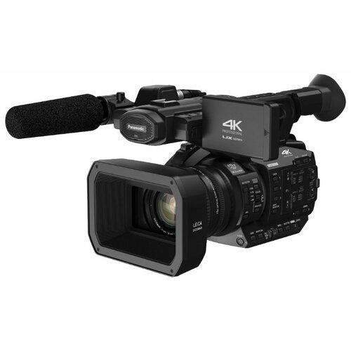 Фото - Видеокамера Panasonic AG-UX90 видеокамера panasonic ag dvx200
