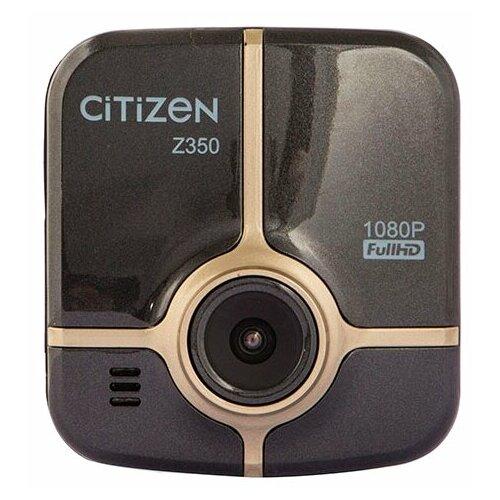 Видеорегистратор Citizen Z350 citizen explorer