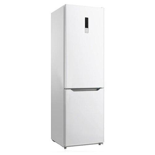 Холодильник Zarget ZRB 485NFW холодильник zarget zrs 65w