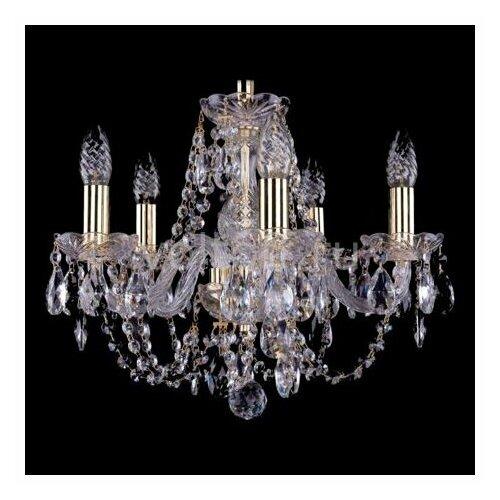 Bohemia Ivele Crystal 1406 5