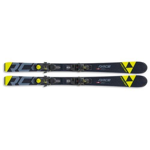 Горные лыжи Fischer RC4 Race Jr