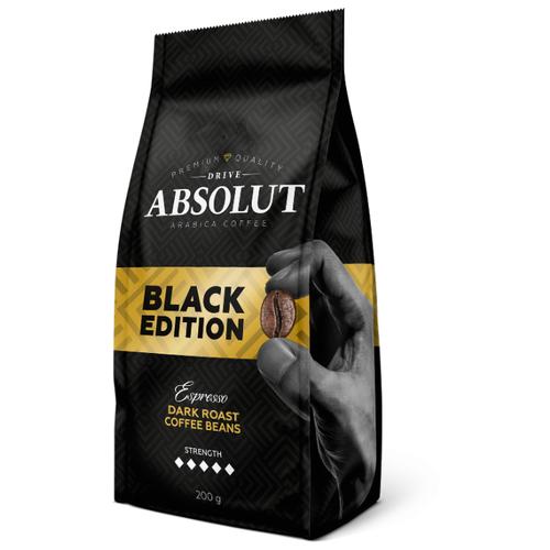 Кофе в зернах Absolut Drive