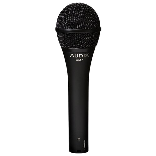 универсальный инструментальный микрофон audix d4 Микрофон Audix OM7