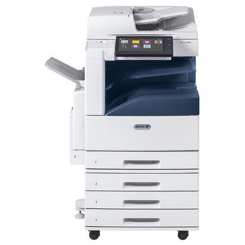 Фото - МФУ Xerox AltaLink C8035 с 3-х коврик самонадувающийся kingcamp wawe super цвет серый 183 х 51 х 3 см