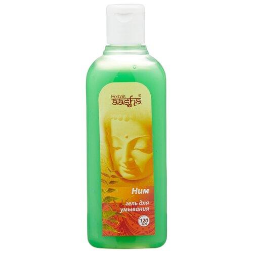 Aasha Herbals гель для умывания