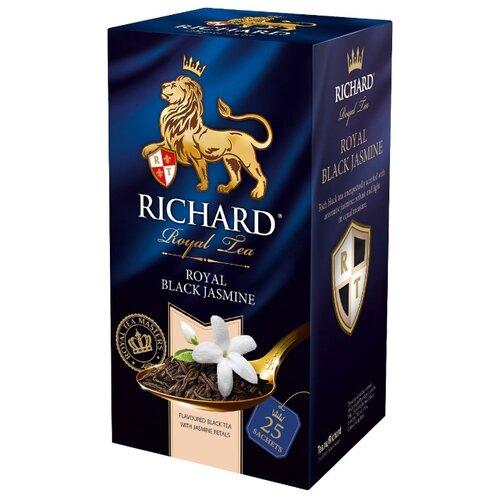 Чай черный Richard Royal black чай черный richard royal ceylon