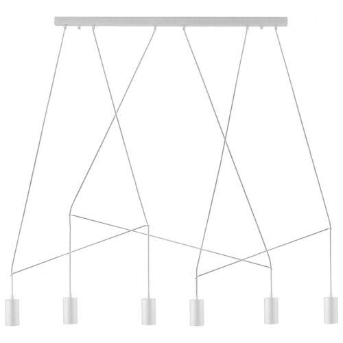 Люстра Nowodvorski Imbria 9674 светильник nowodvorski simple n6973